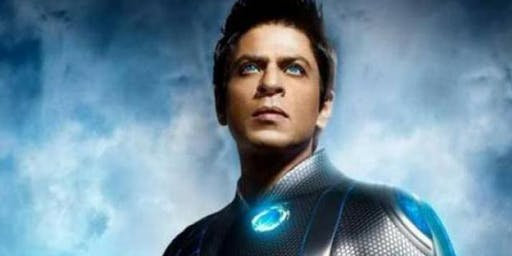 Special Screening of Ra:One (in Hindi) in Aid of The Mayor of Hounslow's Charities