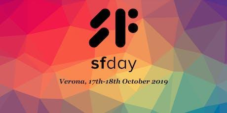 sfday Italy 2019 biglietti