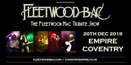 Fleetwood Bac (Empire, Coventry) tickets