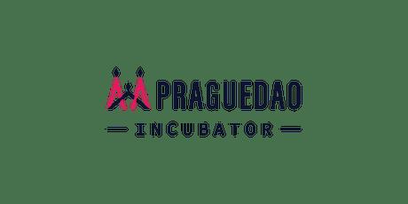 PragueDAO Launch tickets