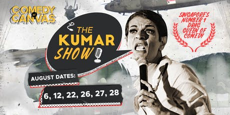 The Kumar Show [06.08.19] tickets