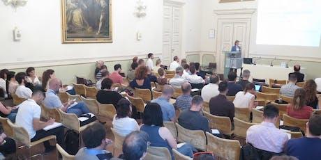 Nuove Idee Nuove Imprese - corso di formazione biglietti