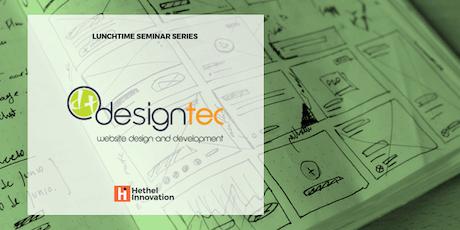 Scottow Seminar - SEO & Website Design - Designtec tickets