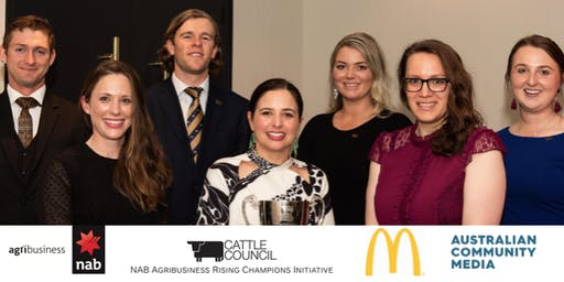 2020 Rising Champions Gala Dinner & Cattle Council's 40th Anniversary