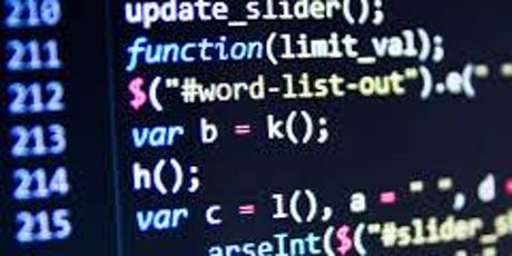 Secure Coding (... or the Art of Avoiding Data Breaches) tickets