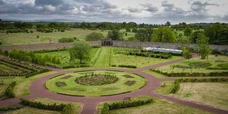 Amisfield Walled Garden Pop Up tickets