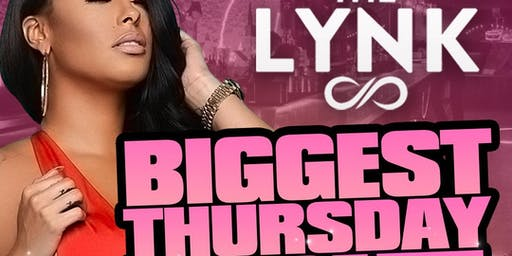 Thirsty Thursday @ The Lynk