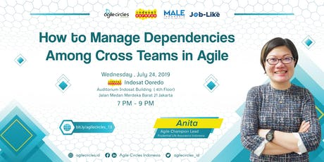How To Manage Dependencies Among Cross Teams In Agile? tickets