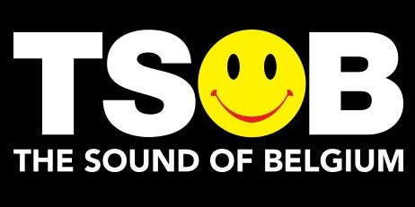 The Sound Of Belgium - TSOB - IXXEL EDITION 2019