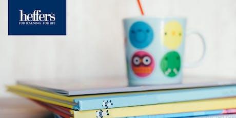Summer Activities at Heffers Children's Bookshop tickets