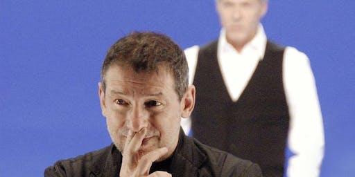 Lectio Magistralis con Duccio Forzano: La ripresa. Sul set come nella vita