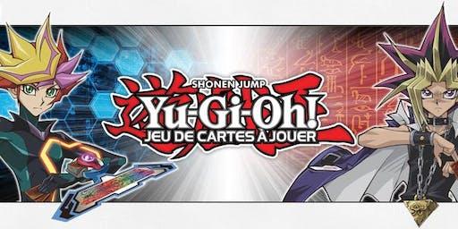Sneak peek Yu-Gi-Oh : Le soulèvement de la fureur