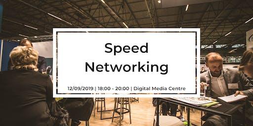 Speed Networking September