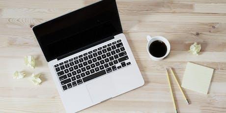 Come sfruttare al meglio i blog aziendali - DigitalStrategies Academy tickets