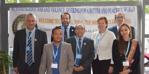4th General Assembly of Lumbini-Kapilvastu Global Campaign, Belgium