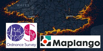 Ordnance Survey GeoDataViz Workshop