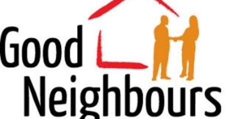 Annual Good Neighbour Scheme Event