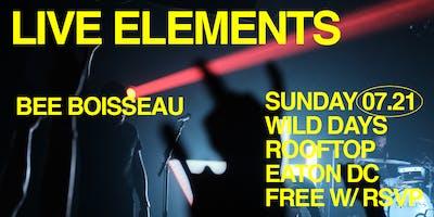 Live Elements