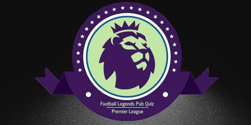 The Premier League Quiz