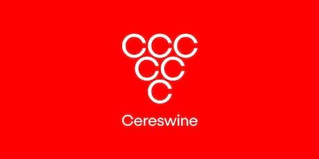 CeresWine biglietti