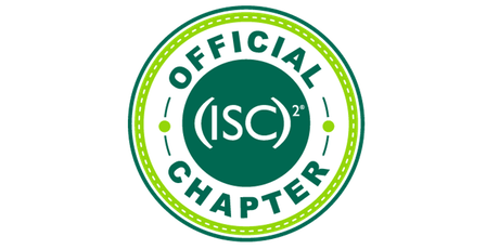 (ISC)2 North West Chapter Meeting - September 2019 tickets