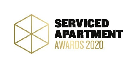 Serviced Apartment Awards 2020 tickets