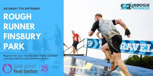 Rough Runner - North London 2019