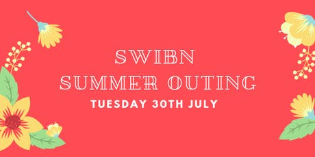 SWIBN Summer Outing 2019 tickets