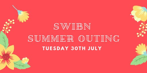 SWIBN Summer Outing 2019