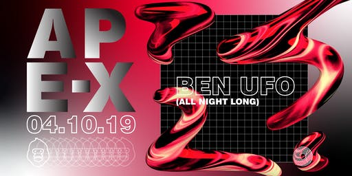 Ape-X presents Ben UFO (All Night Long)