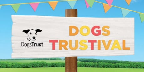 Dogs Trustival  tickets