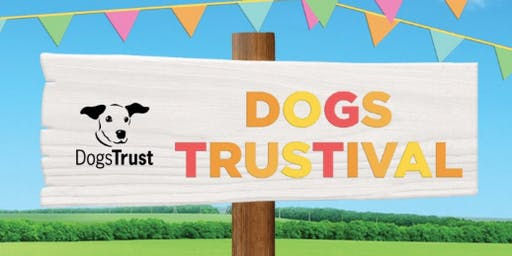 Dogs Trustival