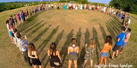 Cacao Dance Tribe - Ecstatic Dance with Cacao Ceremony - the Camden Sessions tickets