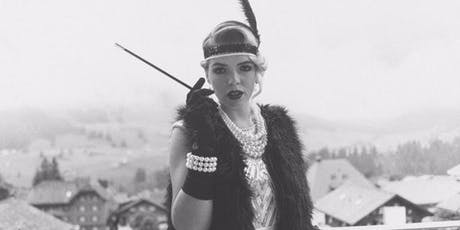 1920's Murder Mystery Evening ~ A very Peculiar Murder' with a delicious cheese board included tickets