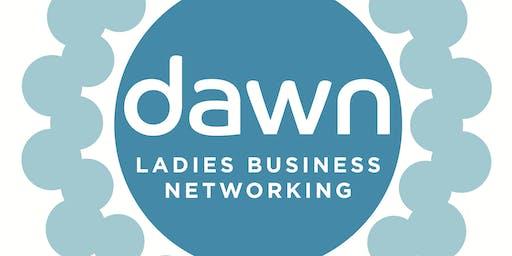 Didcot & Abingdon Women's Networking - Thursday 5th September