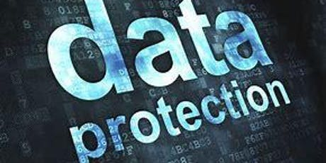 Data Protection Requirements tickets