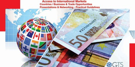 Access to International Markets tickets