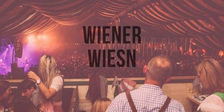 Wiener Wies´n - Jungunternehmer im ÖGV Tickets