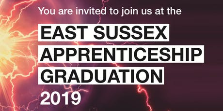 East Sussex Apprenticeship Graduation Ceremony tickets