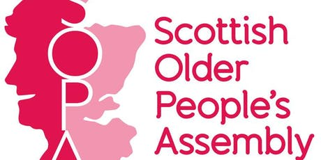 Scottish Older People's Assembly tickets