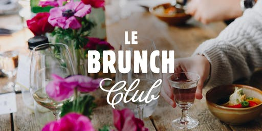 Le Brunch Club - 6 octobre
