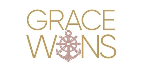 GraceWins Official Launch Party tickets