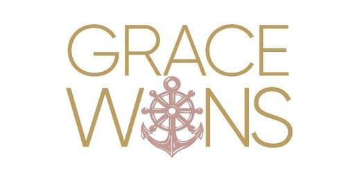 GraceWins Official Launch Party