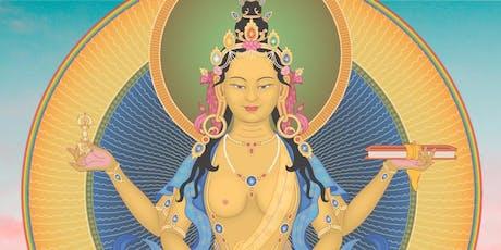 December  - Empowerment Weekend - Buddha Prajnaparamita Blessing Empowerment tickets