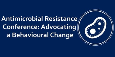 National Students' Antimicrobial Resistance Conference 2019 tickets