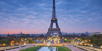 Regulation Workshop in Paris: Expedite access to C