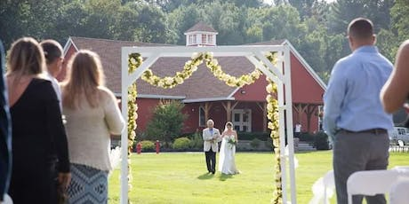Wedding and Party Expo 2019 tickets