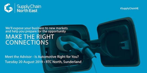SCNE Meet the Advisor - Is Automotive Right for You?