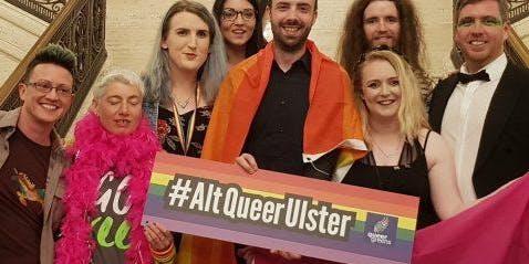 Alternative Queer Ulster