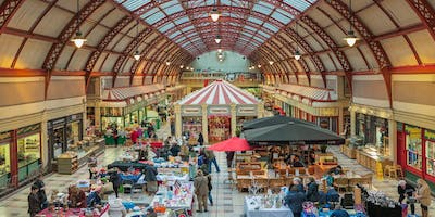 Grainger Market Heritage Open Day Tours